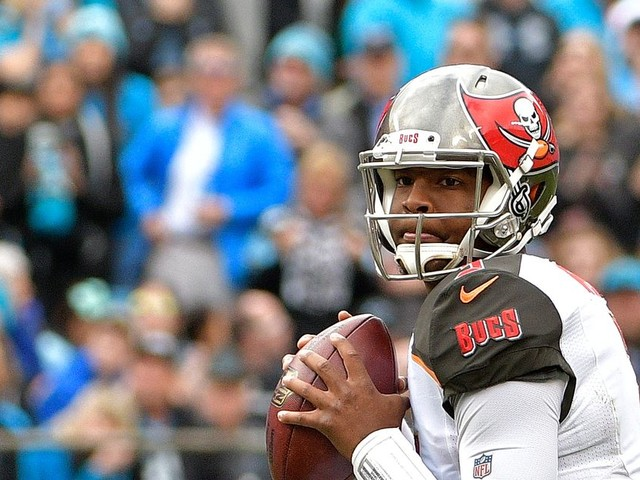 Jameis Winston is getting LASIK to help his interception woes