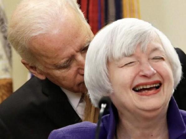 Yellen's Appointment As Treasury Secretary Raises Five Critical Questions