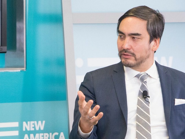 Tim Wu, big tech critic who coined net neutrality, joins Biden administration