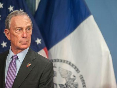 "Subcomandante Bloomberg It Is, ""Another 'Obama' Won't Cut It... Folks Ain't Buying That Con Anymore"""