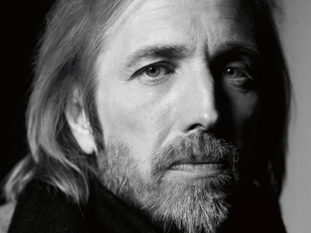Listen To Previously Unreleased Tom Petty Song 'For Real'