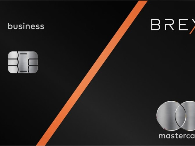 Brex Corporate Card for ECommerce Review