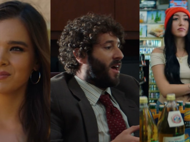 Benny Blanco & Juice Wrld's Star-Studded 'Graduation' Video Includes Hailee Steinfeld, Lil Dicky, Noah Cyrus, & More - Watch!