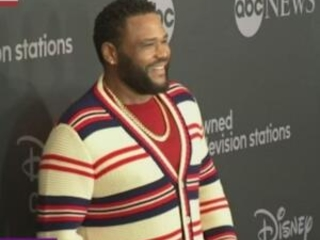 Anderson: 'Black-ish' the 'gift that keeps on giving'
