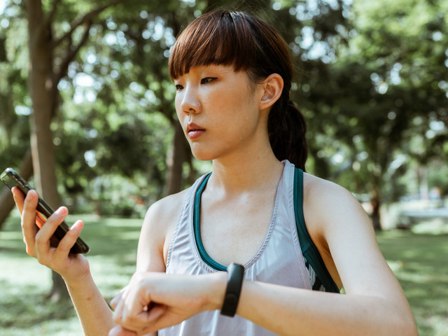 11 of the best workout apps for people looking to build healthier routines