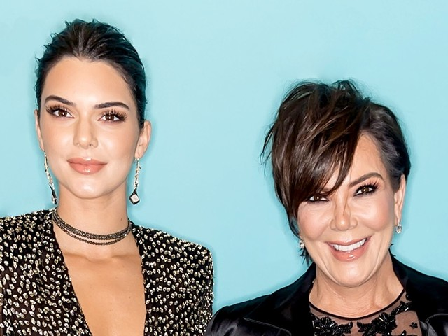 The Jenners Are Feuding With This Controversial Star For The Funniest Reason