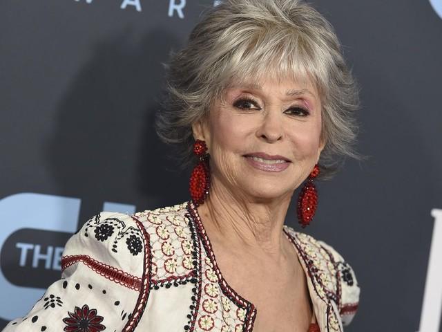 Rita Moreno defends Lin-Manuel Miranda: 'It's like you can never do right, it seems'
