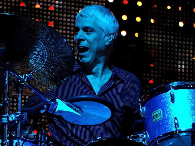Bill Rieflin Dead - Nine Inch Nails & R.E.M. Drummer Dies at 59