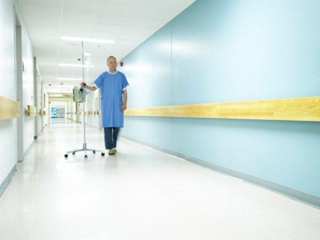 Quality of end-of-life care in ICUs higher than other hospital departments