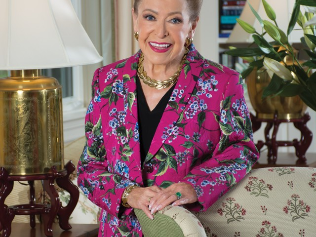 At 91, Mary Higgins Clark pens #MeToo book 'Kiss the Girls and Make Them Cry'