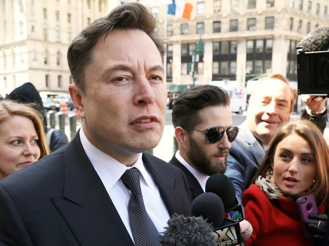 Tesla's go-private debacle was a year ago — but there are still good reasons for the company to leave the stock market (TSLA)