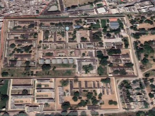 Pakistani prisoner killed in Jaipur Central Jail