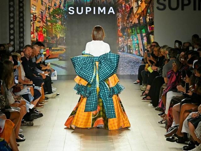 Six schools represent future of fashion for Supima Design Competition 2021