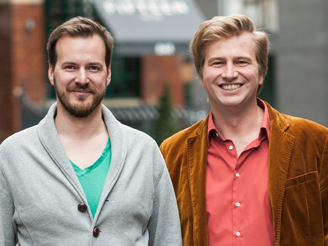 TransferWise was just valued at $3.5 billion in a Silicon Valley-style deal that shows why Europe's tech scene is maturing fast