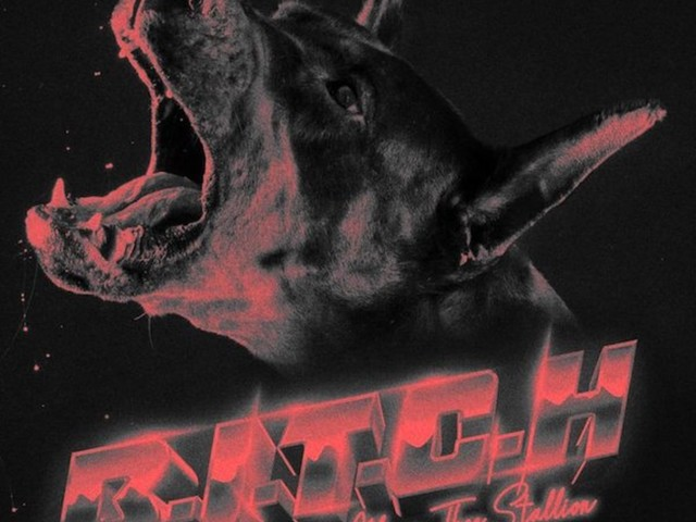 "Megan Thee Stallion Unleashes New Single ""B.I.T.C.H."""