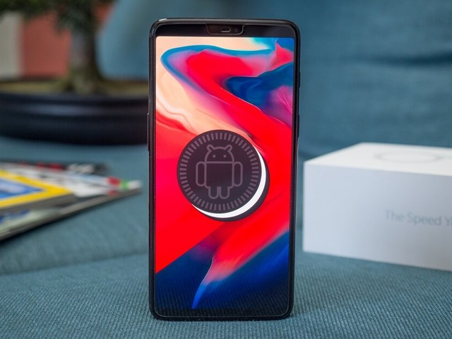 OnePlus 6 and 6T owners can get their first taste of Android 10