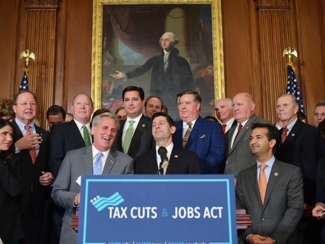 If Republicans Succeed in Changing This One Word in the Tax Code, Millennials Are Screwed