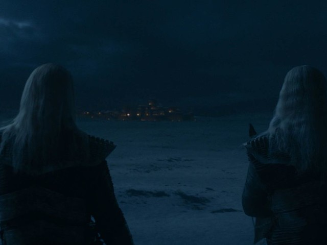 'Game of Thrones' theory thinks Winterfell's crypt is major foreshadowing — and bad news