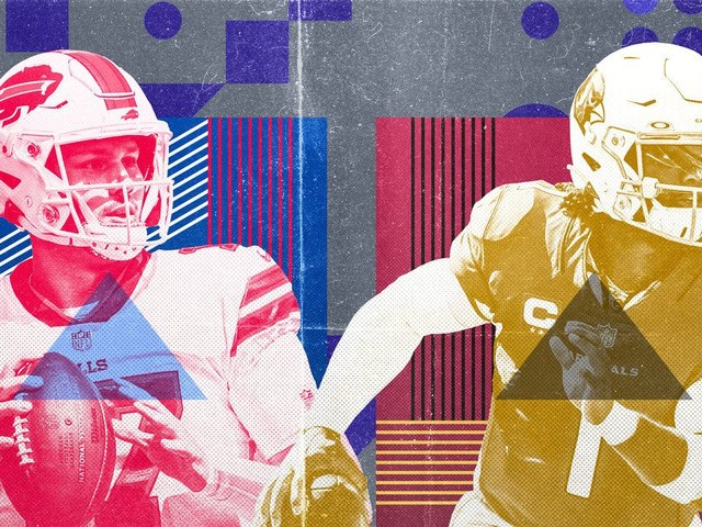 NFL Power Rankings: The Bills Are on an Absolute Heater