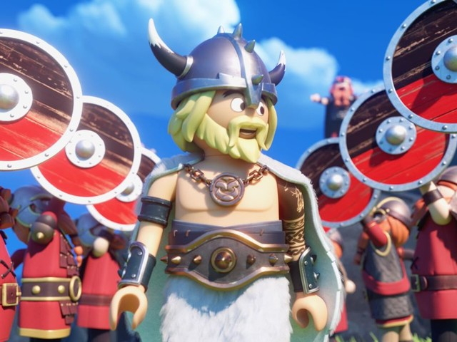 Playmobil: The Movie should have stayed in the toy box, or at least gone direct to streaming