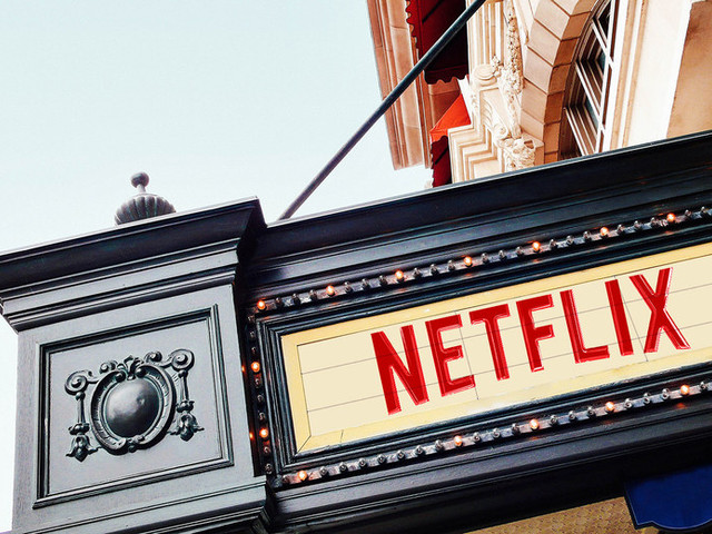 Why Netflix Might Want Its Own Movie Theaters