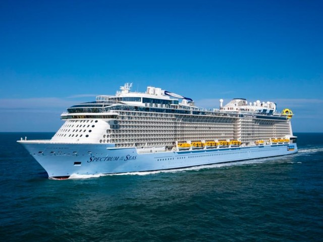 Royal Caribbean announces its 2019 travel partners of the year