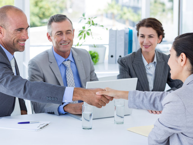 How To Ace A Panel Interview And Get Your Dream Job