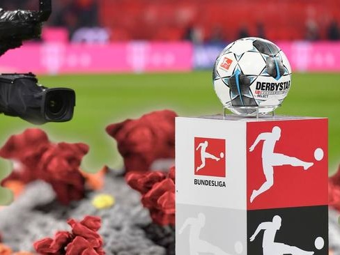 Germany's Top Soccer League To Restart Play In 2 Weeks: Live Updates