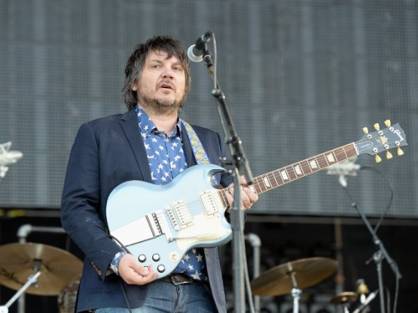Wilco Selling $1200 Box Set, Axe