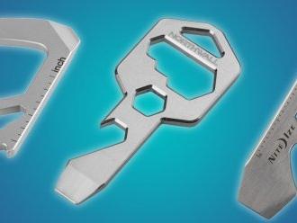 The Best Titanium Keychain Tools