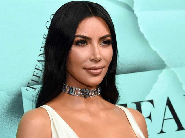 Kim Kardashian's Road to Becoming a Lawyer