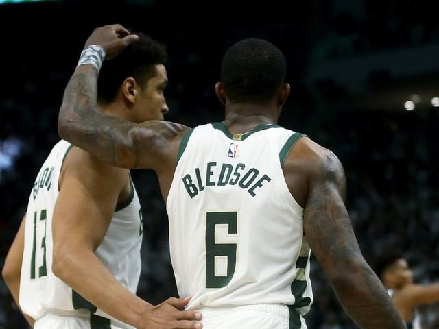 The Bucks' role players are so much more than just 'others'