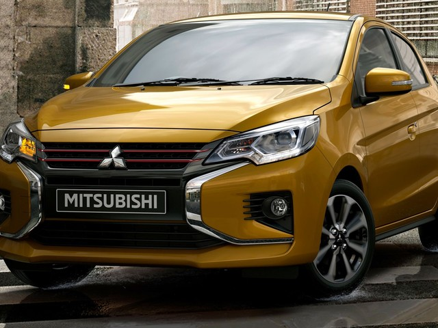 Facelifted 2020 Mitsubishi Mirage And Attrage Arrive With New Looks, But They're Still No Lookers