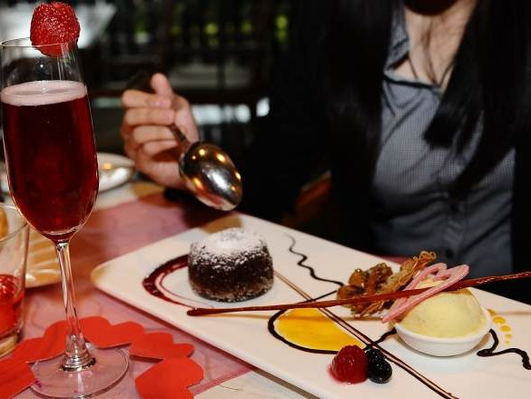 Valentine's Day Reservations at NYC: Best Last Minute Restaurants