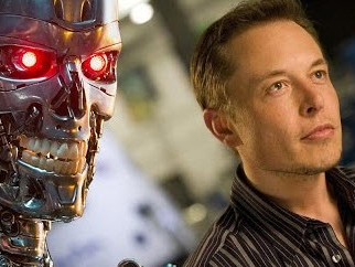 """Elon Musk Doubles Down On AI Scare: """"Artificial Intelligence Vastly More Risk Than North Korea"""""""