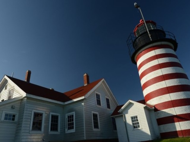 10 things we didn't know about lighthouses