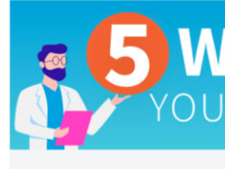 5 Ways to Grow Your Medical Practice [Infographic]