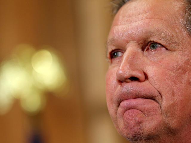 Democratic and GOP Governors Urge Senate To Rethink Health Care Bill