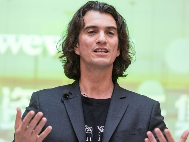 As WeWork bleeds cash, Bernstein lays out 4 ways the struggling company can stay afloat