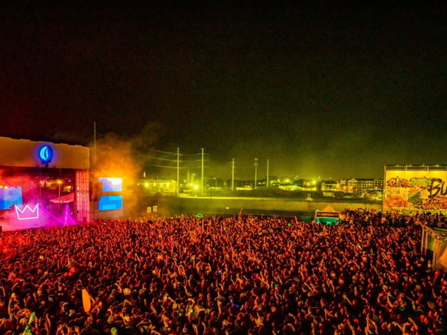 BUKU Music + Art Project Confirms 2020 Lineup