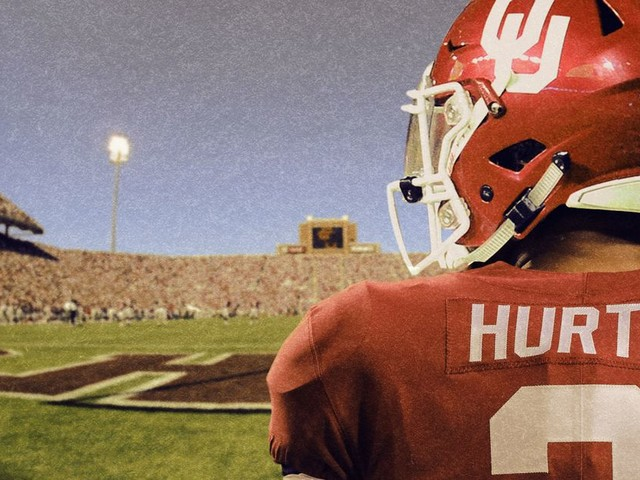 Can Oklahoma Turn Jalen Hurts Into a Heisman Candidate?
