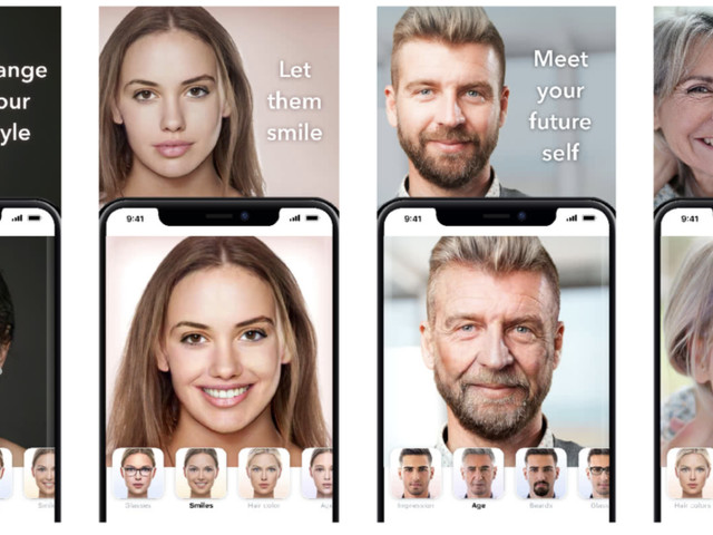 FBI says FaceApp is a 'potential counterintelligence threat' because of its ties to Russia