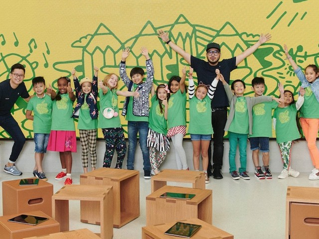 Apple Camp for Kids Returns This Summer, Registration Now Open