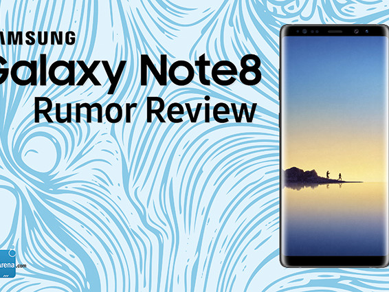 Samsung Galaxy Note 8 rumor review: specs, features, and everything else we know so far
