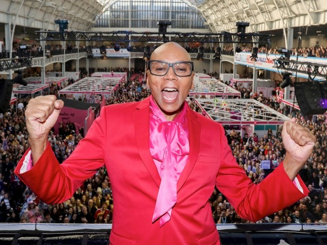 RuPaul to Host Saturday Night Live for the First Time