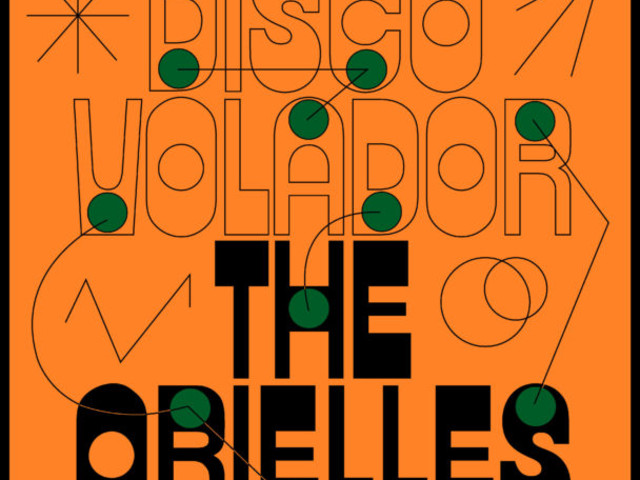"""The Orielles – """"Come Down On Jupiter"""" Video"""