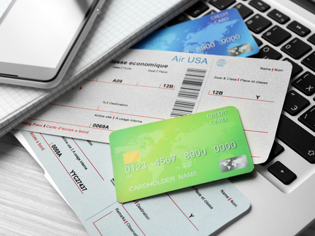 What is an Airline Miles Credit Card?