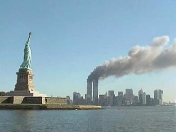 9/11 Solidified The Destruction Of Our Freedom