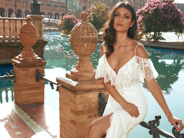 """Pronovias """"optimistic"""" about the future following challenging 2020"""