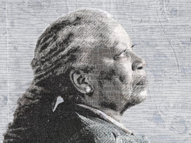 Toni Morrison's Unflinching Truth